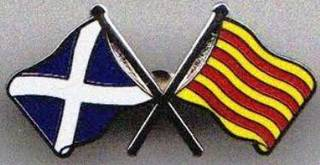 Catalonia is not Scotland