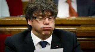 El charnego Puigdemont: abuela andaluza y abuelo franquista