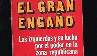 "El gran engaño (""The Grand Camouflage"")"